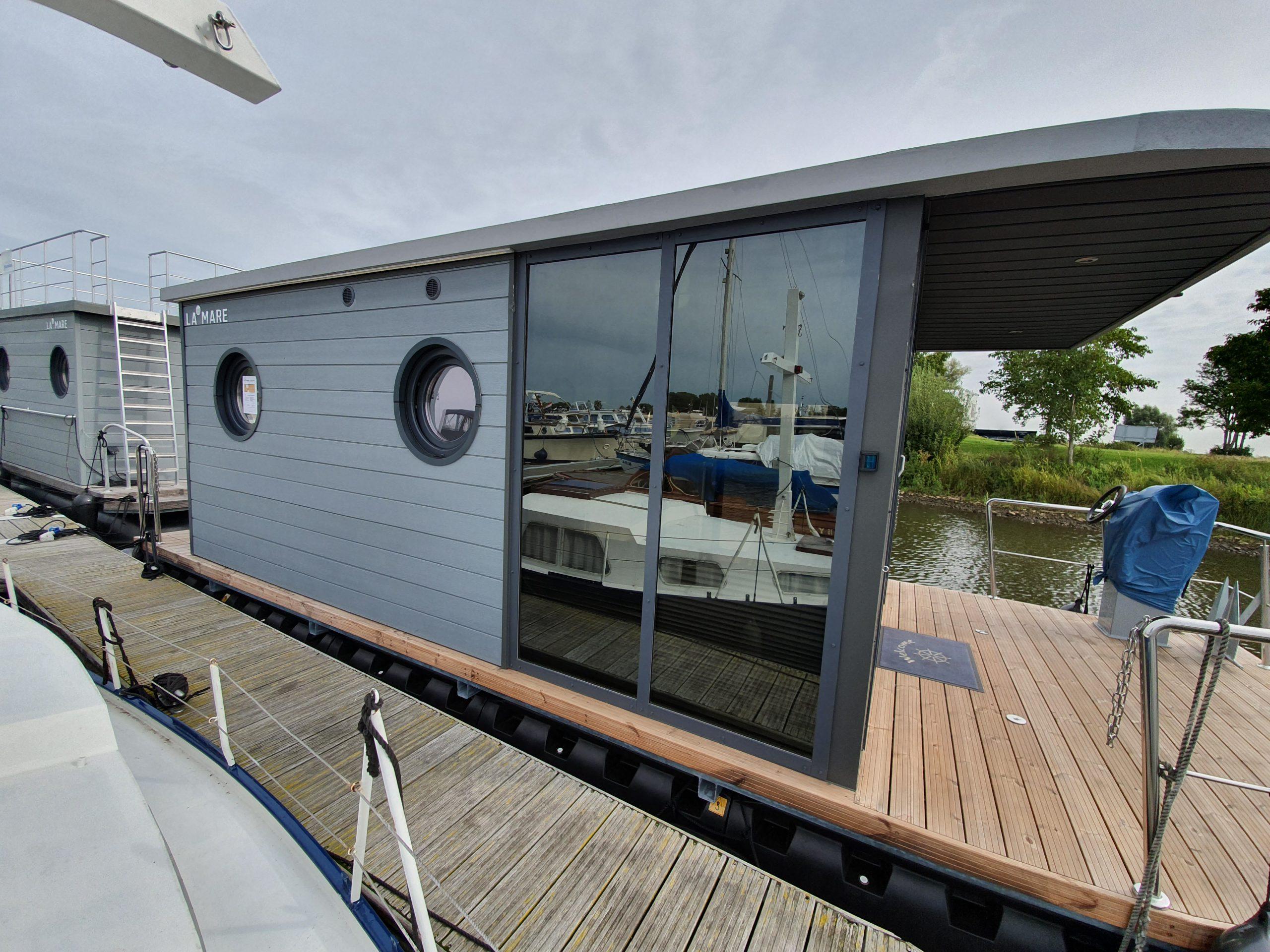 Houseboat Dordrecht II